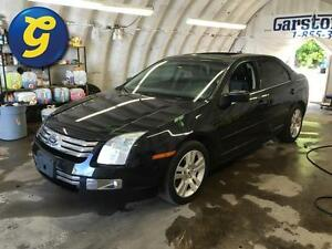 2009 Ford Fusion SEL*V6*AWD******PAY $83.43 WEEKLY ZERO DOWN****
