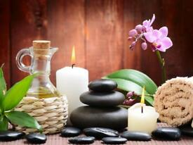 Professional massage in Central London near Regents Park by qualified physiotherapist Sandra