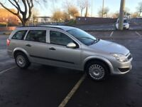 2007 VAUXHALL ASTRA 1.4 LIFE ESTATE **PART EXCHANGE AVAILABLE**