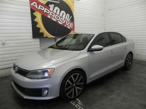 2012 Volkswagen Jetta GLI, Bluetooth, Satellite