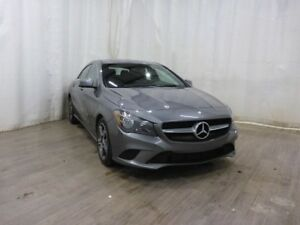 2016 Mercedes-Benz CLA-Class No Accidents Navigation Bluetooth