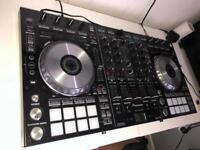 PIONEER DDJ SX2 - LIKE NEW! WITH BOX AND ALL CABLES