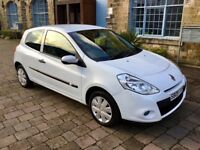 Renault Clio 1.2 16v Extreme. Low Mileage.