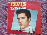 THE ELVIS PRESLEY RECORD COLLECTION FOR SALE 2