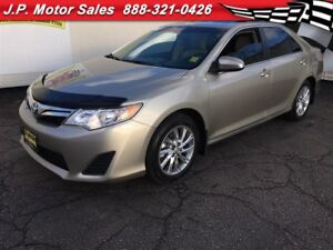 2014 Toyota Camry LE, Automatic, Sunroof, Only 58,000km