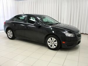 2014 Chevrolet Cruze NOW THAT'S A DEAL!! LT TURBO SEDAN w/ A/C,