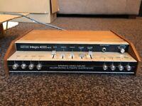 Amstrad Integra 4000 MKII Amplifier