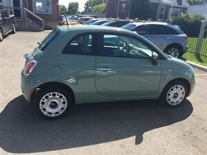 2013 Fiat 500 Low Kms, Drives Great Very Clean and More !!!!! London Ontario image 6