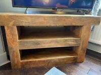 Mango furniture set