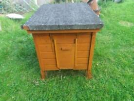 Hen ark/house/shed