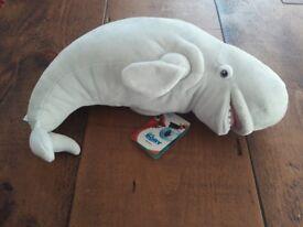 Disney Finding Dory Bailey Beluga Whale