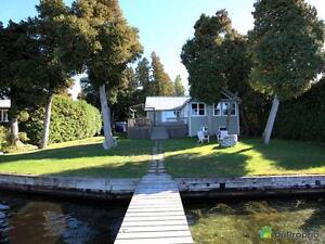 319 000$ - Maison de campagne à vendre à St-Anicet Cornwall Ontario image 3