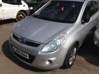 2009 Hyundai i20 - Only 40k Miles, Drives Perfect