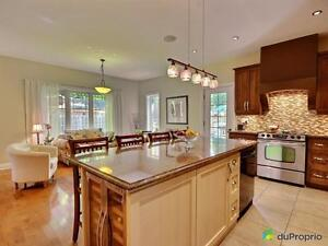 625 000$ - Maison 2 étages à vendre à Chateauguay West Island Greater Montréal image 3
