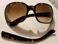 Women's Rayban Sunglasses - repair job