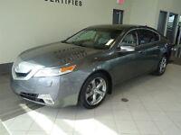 2009 Acura TL Toit Cuir AWD Acura Certifie