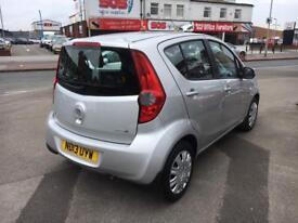 Vauxhall Agila 1.0 12v Ecoflex *** 1 OWNER *** ONLY 39,000 MILES! ***