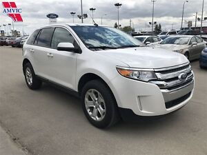 2014 Ford Edge SEL AWD only 61,900km!