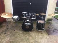 Mapex drum kit