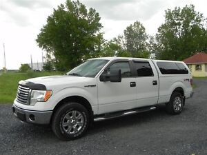2010 Ford F-150 XLT/XTR *Pick-Up*V8 5.4*4x4*Camera*ac*Mags