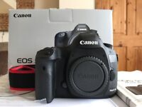 Canon 5D Mark 3 Camera - Like New - Body Only - Mark iii