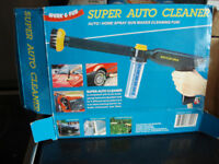 SUPER AUTO CLEANER