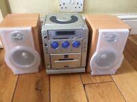 BUSH stereo for sale