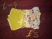 Baby clothes - 4