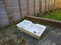 BELFAST SINK - PERFECT FOR GARDEN USE