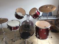 FABULOUS drumkit
