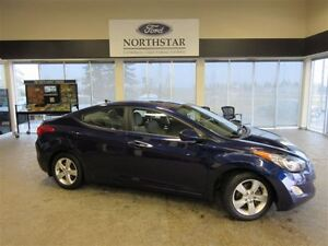 2013 Hyundai Elantra GLS **Heated Seats**