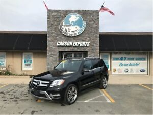 2014 Mercedes-Benz GLK-Class CLEAN 350! FINANCING AVAILABLE!