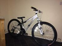 "Specialized Hardrock 26"" wheel mountain bike"