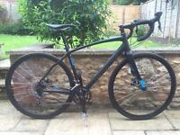 Speciaized diverge A1 road bike will post