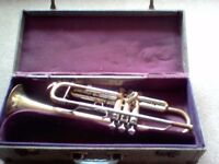 Trumpet Rudy Muck 5M
