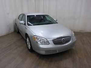 2009 Buick Lucerne CX No Accidents Bluetooth Power Seats