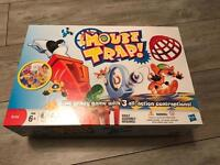Mousetrap family board game kids children's games presents RRP£19.99 Never been played hours of fun