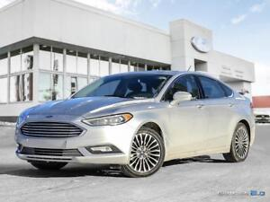 2017 FUSION SE-FIRST 3 MONTHS PAYMENT ON US! OAC