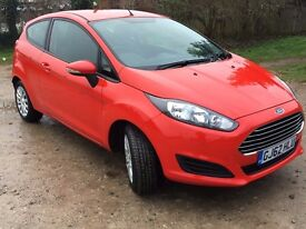Ford Fiesta Style 3dr 1.25 (62)