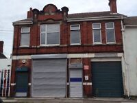 REGIONAL HOMES ARE PLEASED TO OFFER THESE OFFICE PREMISES: BRIGHT STREET, WEDNESBURY!!!