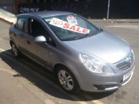Vauxhall CORSA Breeze,1229 cc 5 door hatchback,FSH,1 previous owner,runs and drives as new,great mpg
