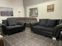 Shannon 3+2 seater sofa / couch / settee / suite