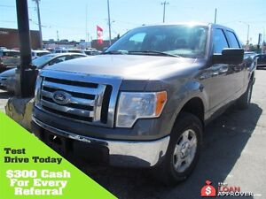 2010 Ford F-150 XLT * 4X4 * 6PASS
