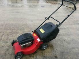 Champion rotary mower