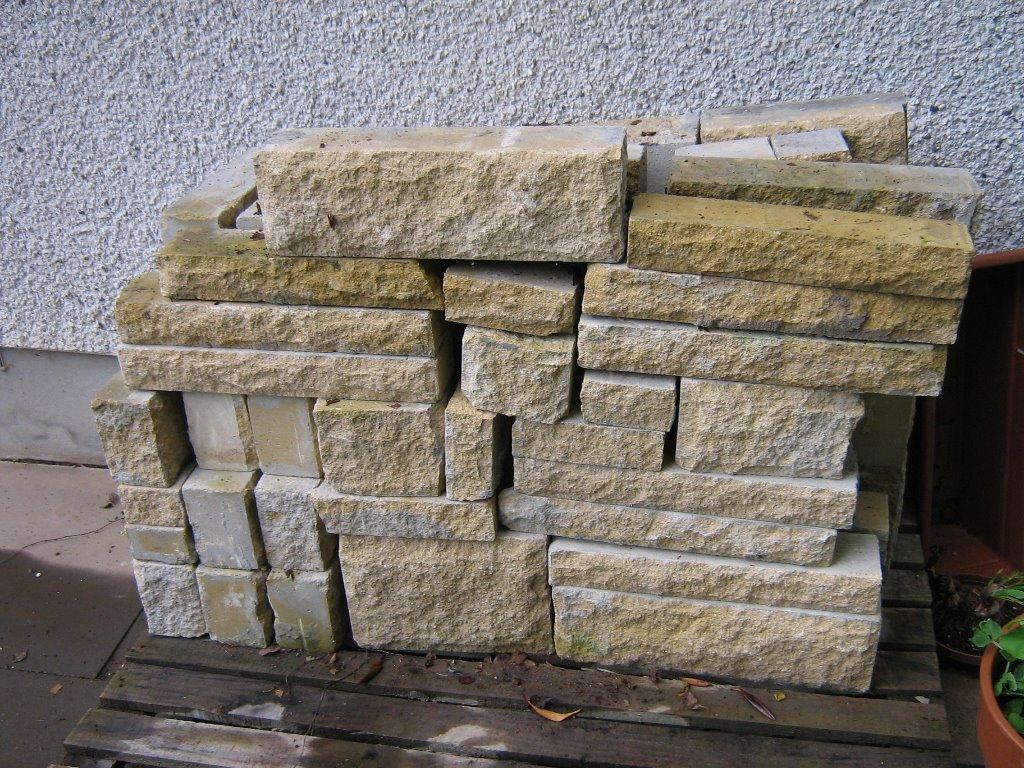 ANSTONE Blocks Reclaimed from fireplace in Dingwall  : 86 from www.gumtree.com size 1024 x 768 jpeg 201kB