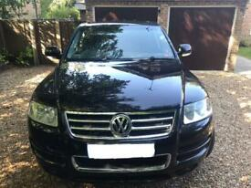 VW Touareg 2006