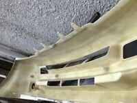 Rangerover sport Meduza front bumper