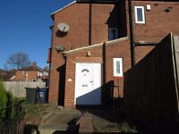 2 Bedroom Semi, Brancepeth Ave, Elswick, NE4 8EA