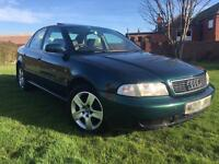 🔺1995 Audi A4 1.8 20v, Same owner for 20 years 🔻