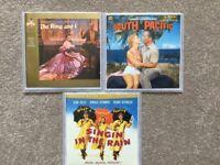 Soundtracks (3 Discs)